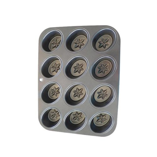 Friand Tray 12 Cups