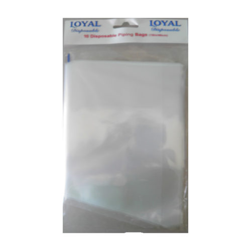 Disposable Piping Bags Large