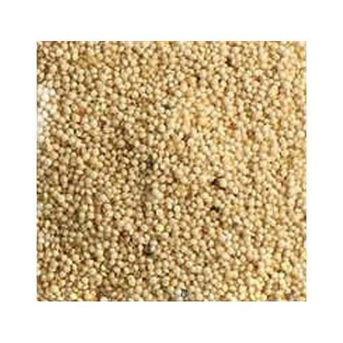 Amaranth Puffed Cereal