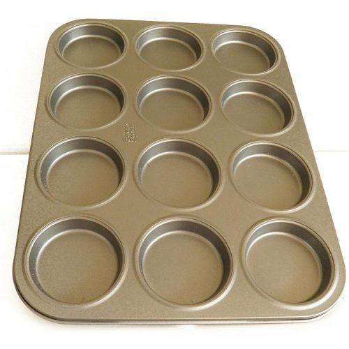 Whoopie Tray 12 cup