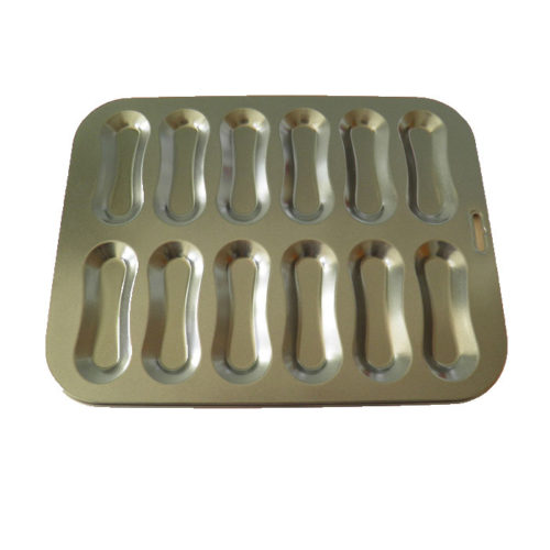 Eclair Tray