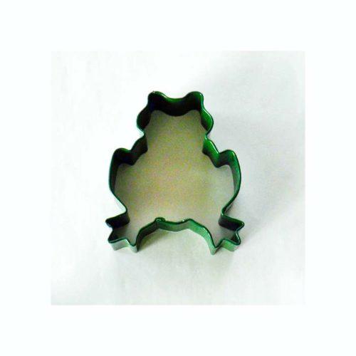 Green Frog Cutter InPixio