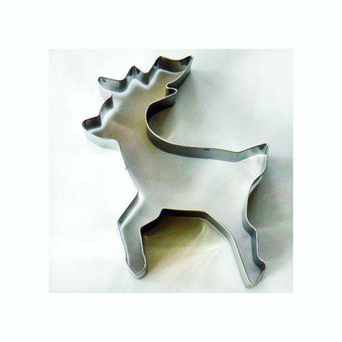 Large Reindeer Cutter InPixio