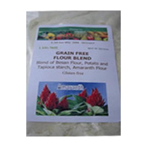 Grain Free Blend