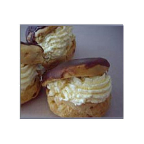 Cream Puffs in Pixio